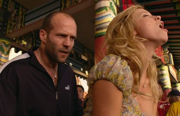 Amy smart crank high voltage - 1 part 7