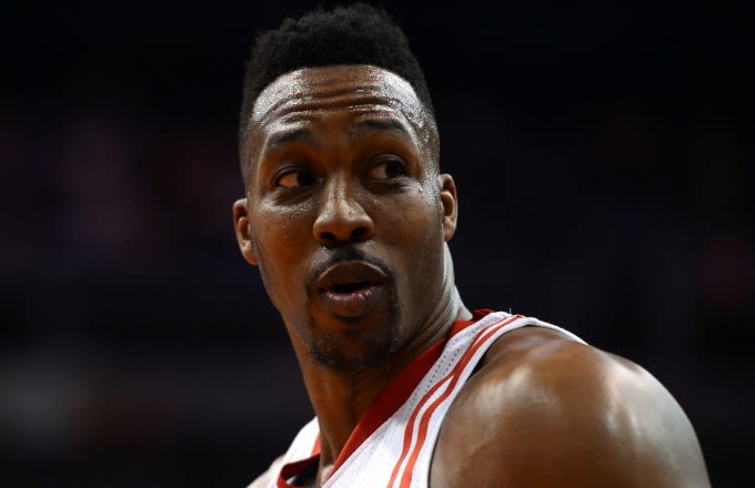 Dwight Howard Talks About the Time Kanye West Played 'Yeezus' for Him in a Maternity Ward news