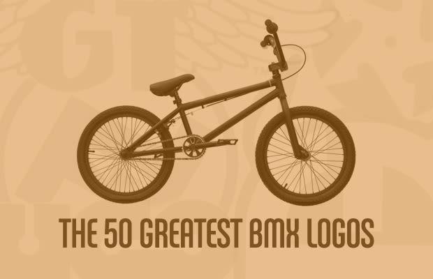 all bmx logos - photo #22