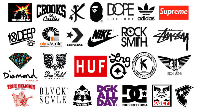 Only The Biggest Streetwear Brands Can Provide Affordable Options 10 Things Everyone Thinks