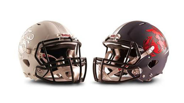 Riddell Insite Helmets