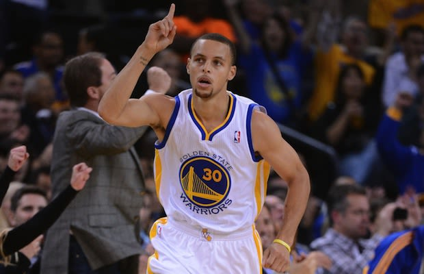 Stephen Curry Believes He's the Second-Most Clutch Player ...