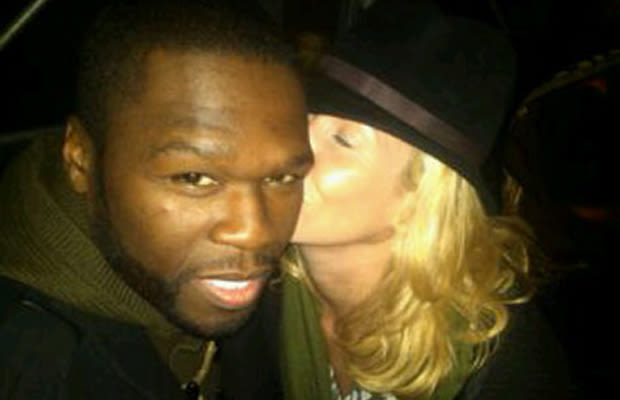 50 cent dating young girls