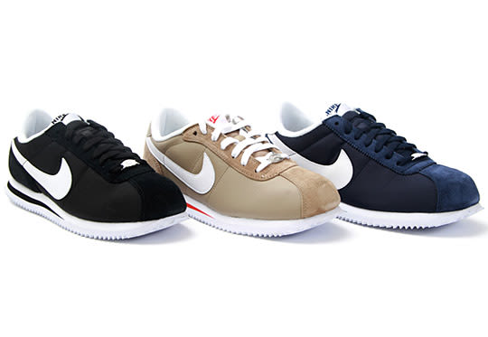 Nike Cortez Kendrick Lamar