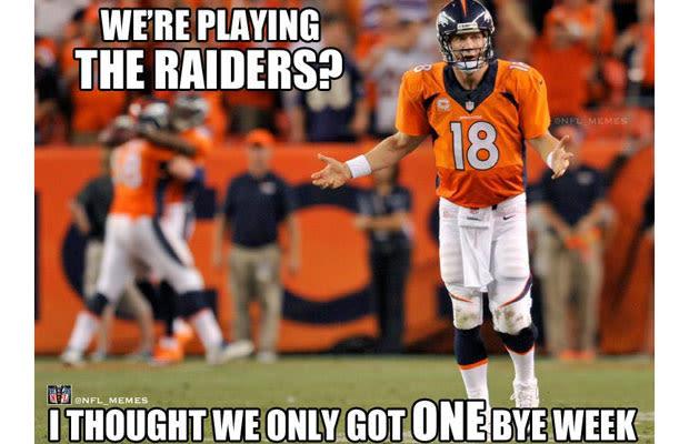 Funniest Sports Memes Of The Week : Denver broncos gallery the funniest sports memes of