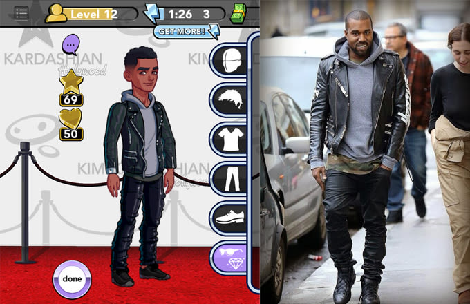 Kim kardashian hollywood game on pinterest kim kardashian hollywood