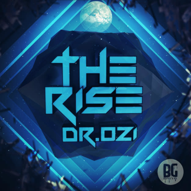 dr-ozi-the-rise-cover