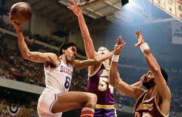 Jerry West - How Does LeBron James' Playoff Record Compare to the All-Time Greats? | Complex