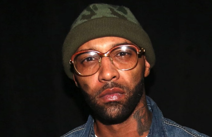 The Internet Turned Joe Budden Chasing Fans Into Magical and Hilarious Memes news