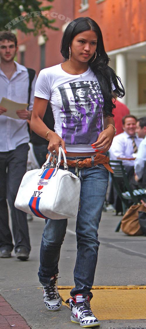 White Girl Wearing Nike Dunks | International College of ...