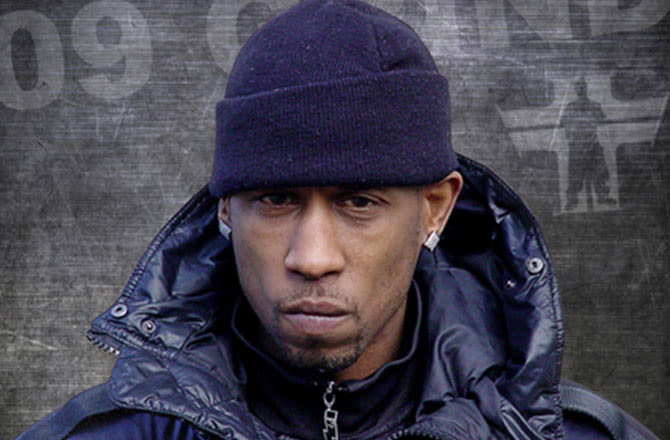 Outlawz rapper Hussein Fatal dies in car crash aged 38