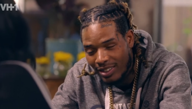 Hear Fetty Wap Celebrate an 'Instant Friend' on New Song news
