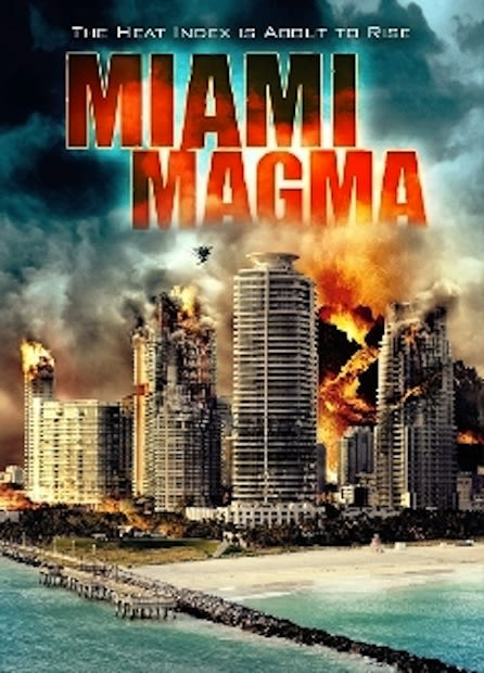 Syfy Channel Natural Disaster Movies