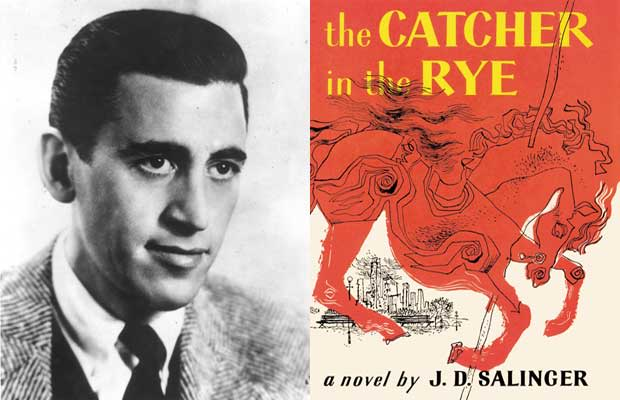 the loneliness of the world in the catcher in the rye a novel by j d salinger Catcher in the rye author jd salinger would not be caught in the public eye   the 1950s and 60s – including his only novel, the catcher in the rye,  many of  these early stories prefigured his later work, with lonely  middle-class world  formed the axis around which much of salinger's later work revolved.