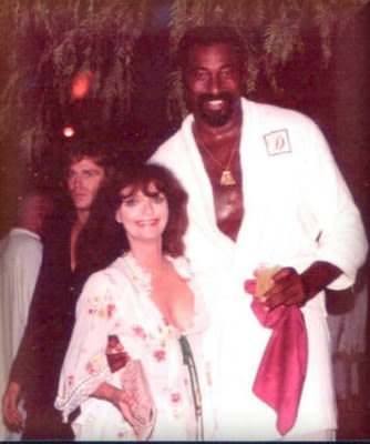 He Came For the Ladies and the Drinks - Gallery: Wilt