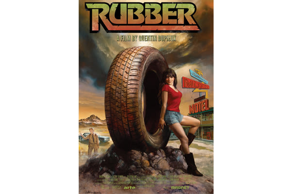 rubber tire movie netflix 2017 2018 2019 ford price