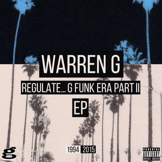 Warren G Is Relasing A Sequel To 'Regulate...G Funk Era'