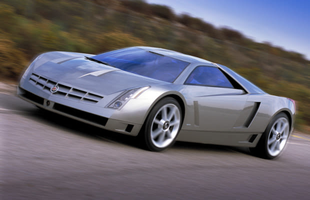 Cadillac Ciel Price >> Cadillac is Considering a Two-Seat Sports Car | Complex