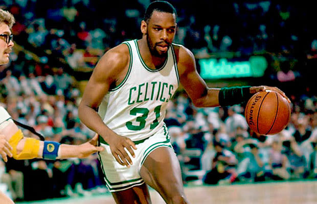 Cedric Maxwell - The 25 Most Clutch Players in NBA Finals ...