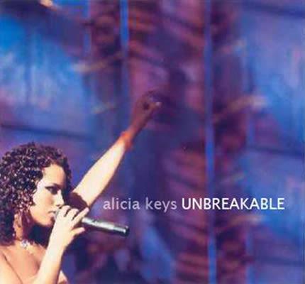 Unbreakable Album Alicia Keys Producer Alicia Keys Album