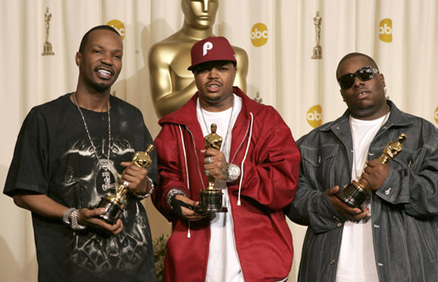 First Hip Hop Group 112