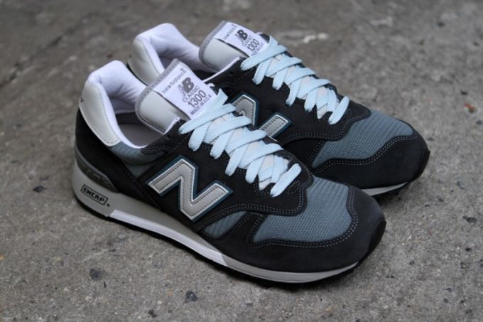 New Balance Models Model From New Balance