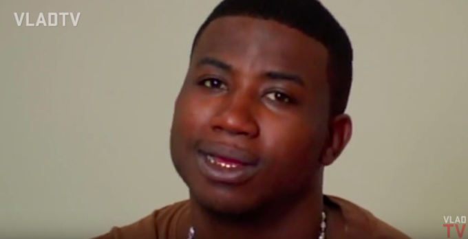 Watch an Unreleased Gucci Mane Interview from 2006 [VIDEO] news