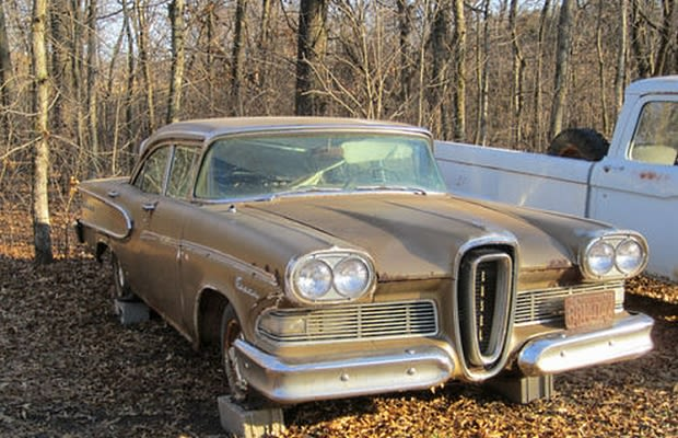 The Worst Cars For Sale On Ebay: The 25 Worst Cars For Sale On