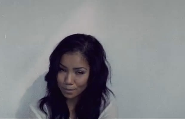 "Video: Jhené Aiko f/ Childish Gambino ""Bed Peace"" 