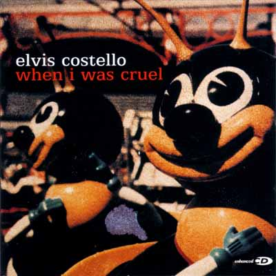 Elvis Costello Dust 2002 Songs To Clean Your