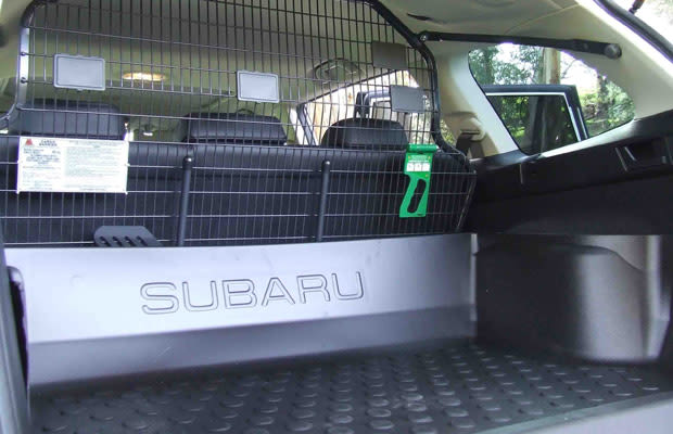 Subaru Forester The Best Cars For Dog Lovers Complex