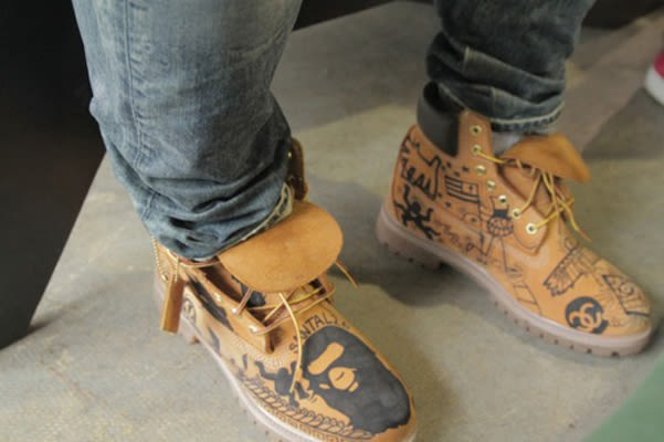 Timberland Boots The 10 Best Trends In Los Angeles Right Now