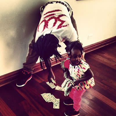 Chief Keef - The 25 Best Hip-Hop Instagram Pictures of the ...