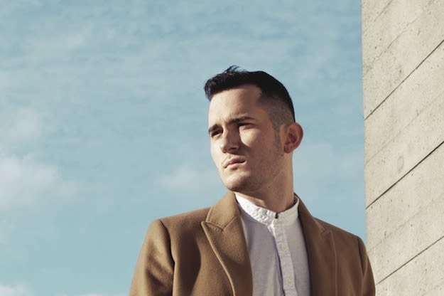 Andrew Bayer Press Shot - Colour2