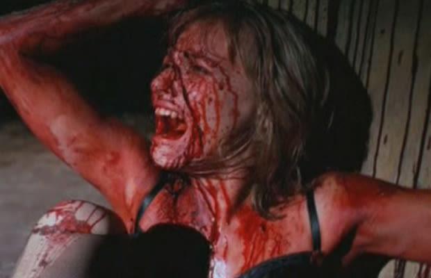 Impalement porno cruel muerte