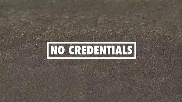 no-credentials