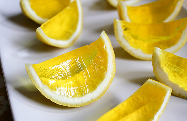 Mojito Jello Shots - Jello Shot Recipes That Are Actually Awesome ...