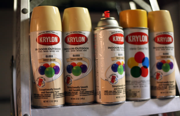 Krylon The 15 Best Spray Paint Brands Available In America Complex