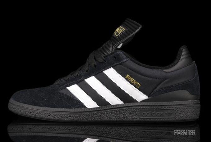 adidas busenitz pro black