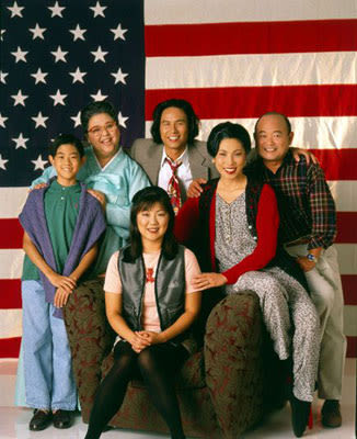 Asian American TV Producers Speak Out About - IndieWire