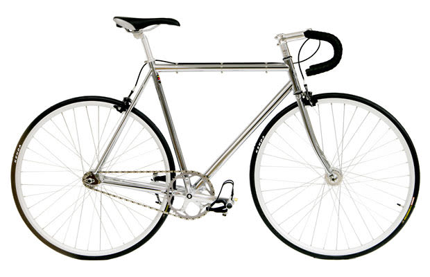 Bikes Direct Kilo Tt Pro Cream via Bikes Direct