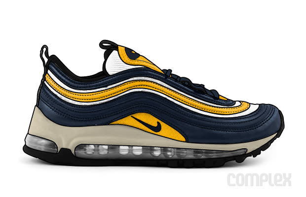 Air Max 97 Colorways