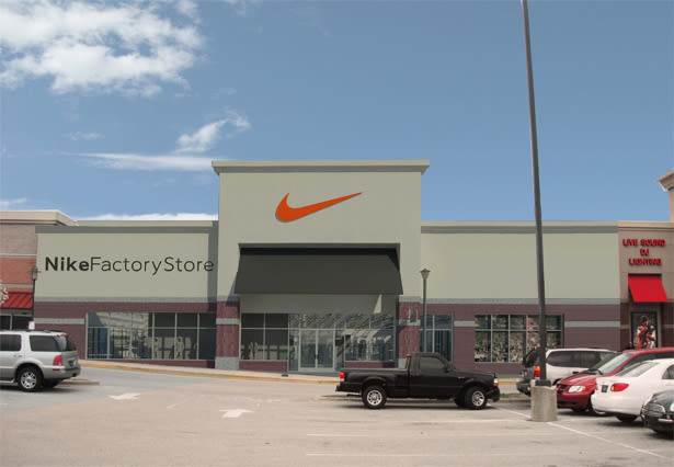 nike factory hours