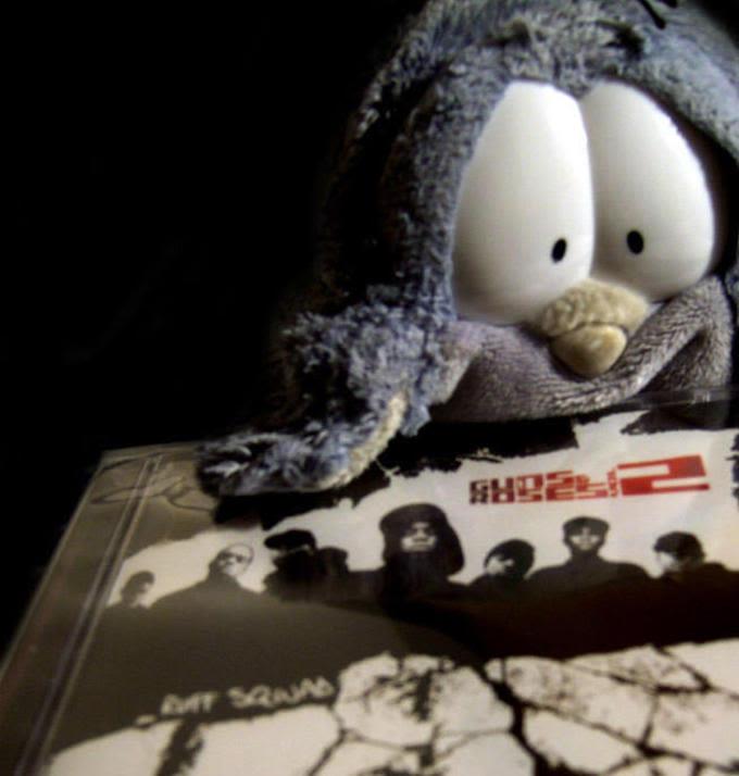 Owly's Hidden Grime Files | Complex UK