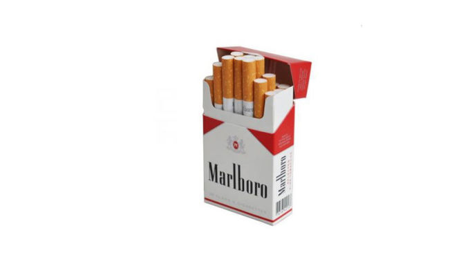 Cheap cigarettes Silk Cut UK duty paid
