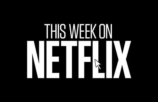 Netflix Guide - Magazine cover