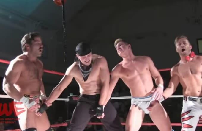 masterbataing virgins tumbler clips