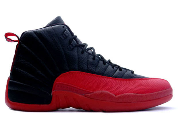 "premium selection 5729e 9442e Air Jordan XII ""Flu Game"". Image via Sneaker News Release Date  May 28, 2016"