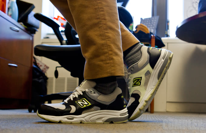 New Balance 1700 Homme