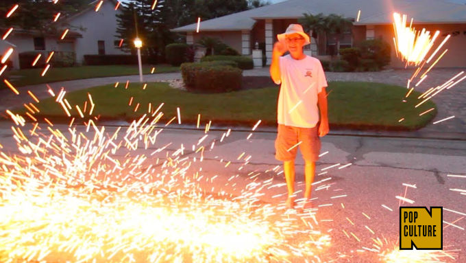 Beach Fights and Fireworks Fails | The Worst Fourth of July Moments